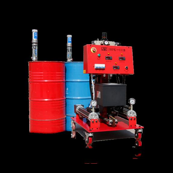 供应广元聚氨酯发泡机