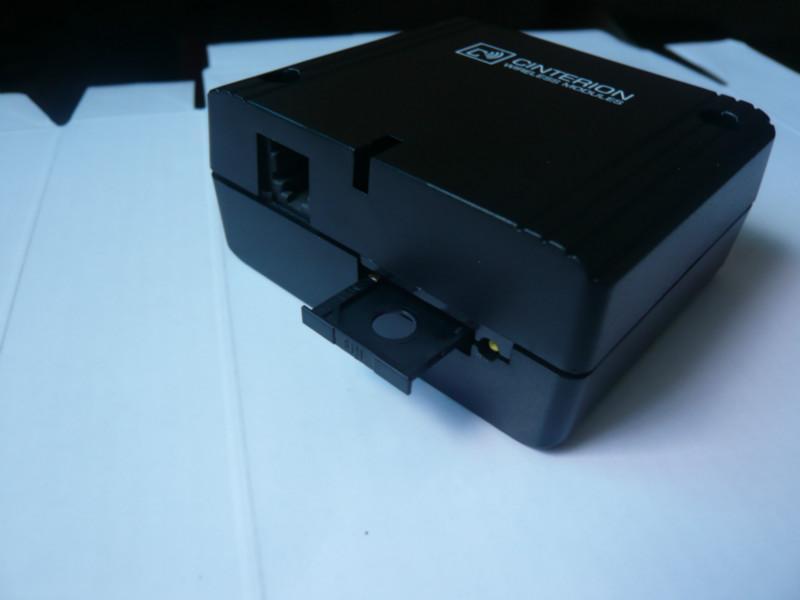 单口调制解调器 GSM 9针串口接口MC55I 芯片全球通用