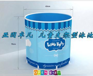 支架充气泳池图片/支架充气泳池样板图 (4)