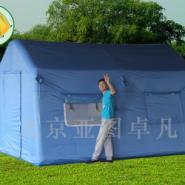 户外派对充气帐篷图片