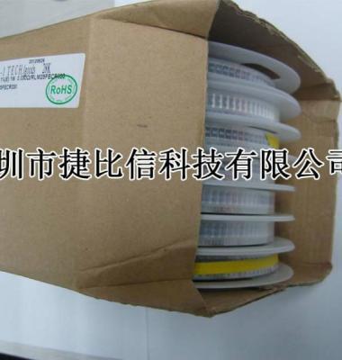 合金电阻图片/合金电阻样板图 (4)