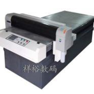 皮革万能打印机最新报价图片