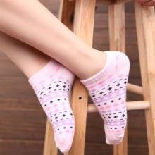 供应棉品生活时尚袜子礼盒袜批发