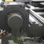 pp系列数控液压连接板冲孔机图片图片