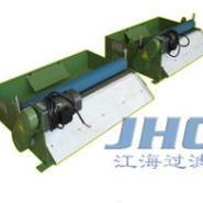 优质JHCF系列胶辊磁分器价格图片
