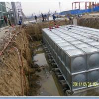 供应地埋式箱泵一体图集2011沪J/T-171赛卓厂家供应