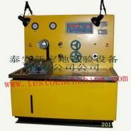 机油泵试验台图片