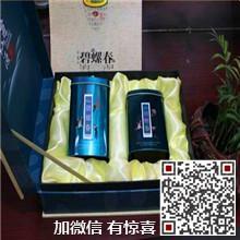 2016明前碧螺春精华装礼盒图片
