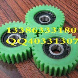 电动车齿轮57齿齿轮图片
