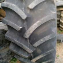 供应人字轮胎12.4-54拖拉机轮胎钢圈