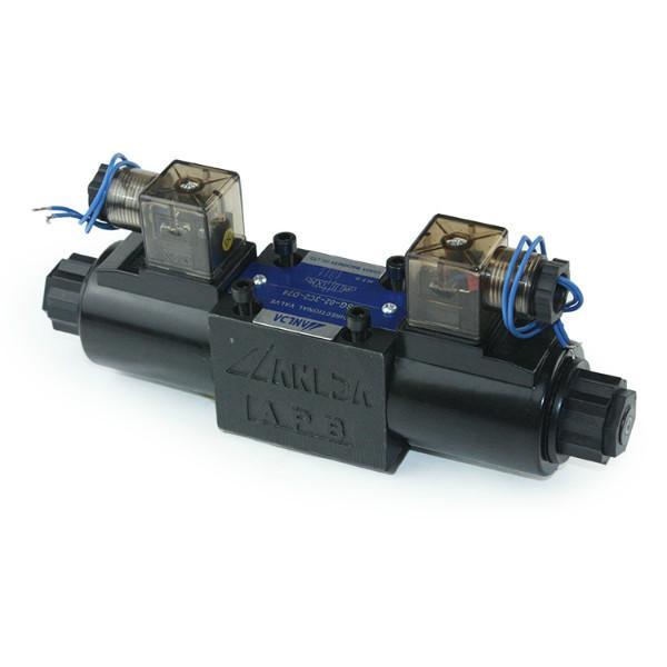 供应DSG-02-3C2电磁换向阀 液压阀 电磁阀