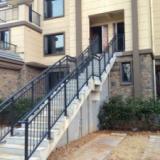 供应南昌室外楼梯栏杆