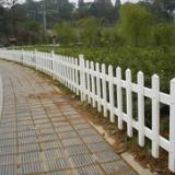 黑龙江大兴安岭林业护栏 pvc园林围栏 隔离护栏 厂家批发