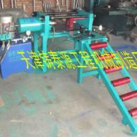 供应压链机-便携式压链机200T链轨拆装-压链机厂家