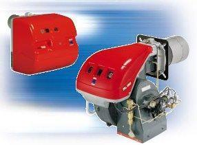 供应利雅路RL50燃油燃烧器燃烧机 烘箱锅炉烤漆 厂家直销批发