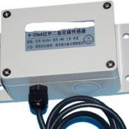 4-20mA电流型光照度传感器01000L图片