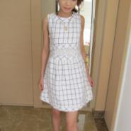 9分袖外套韩流裙外套5色外套裙图片