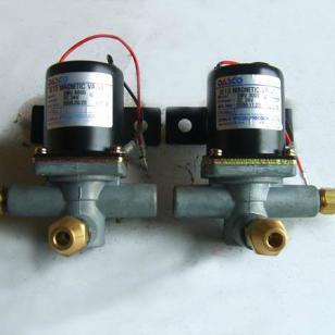 杭州门泵电池阀供应商图片