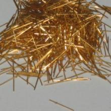 供應用于提取金屬的武漢光器件to鍍金管腳回收批發