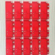 PCB双面喷锡电路板图片