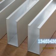 常规格尺寸铝制格栅天花板图片