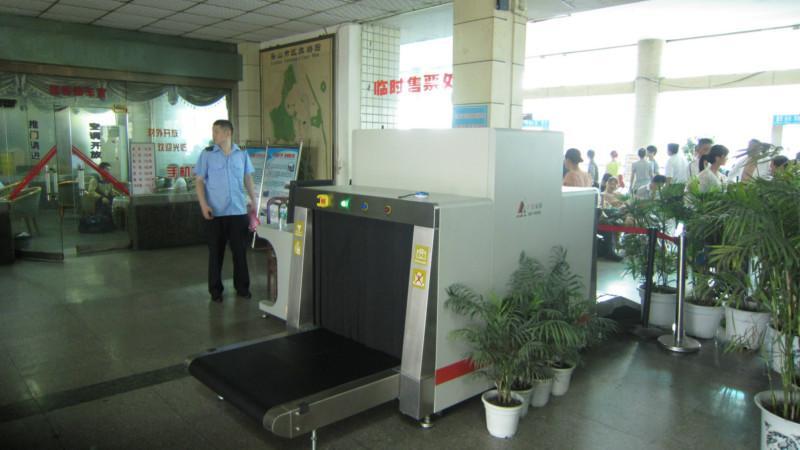 供应贵州车站100100车站行李检查机厂家/贵州车站安检机供应商电话