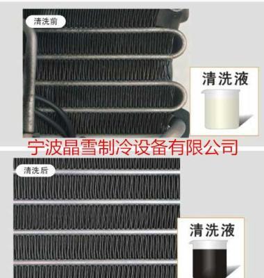 风管系统的清洗图片/风管系统的清洗样板图 (1)