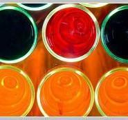 彩色油墨专用镉红图片