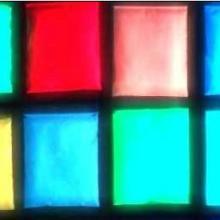 供应金点发光粉橡胶压延加工专用发光粉透明塑料杯子专用发光粉图片