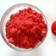 无毒红色油墨专用镉红图片