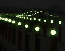 供应夜光粉有辐射吗防水夜光粉厂商自发光交通道钉专用夜光粉
