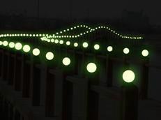 松岗夜光硅胶专用夜光粉图片