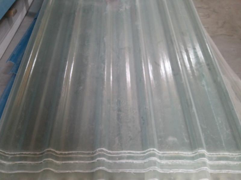 供应采光瓦板,frp玻璃钢材质,强度高,透明度好,防腐蚀