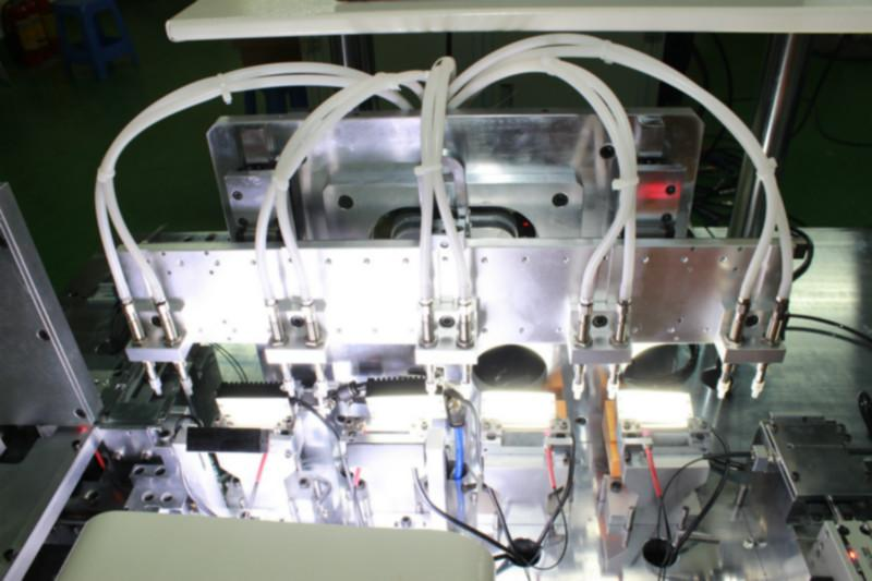 连接器组装机图片/连接器组装机样板图 (3)