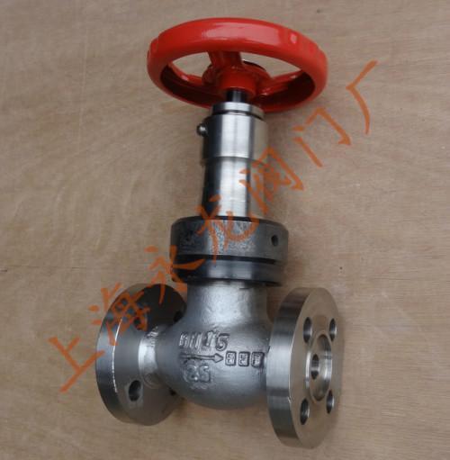电厂脱硝氨气截止阀、电厂脱硫氨用截止阀、液氨专用截止阀价格