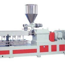 供應上海錐雙高速型材塑料擠出機直銷首選上海金緯機械品牌,專業制造塑料擠出機質量最好供應商圖片