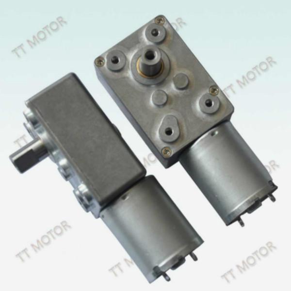 供应用于电动餐桌的深圳蜗轮蜗杆减速电机,