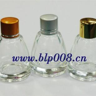 批发订做水壶形香水玻璃瓶图片