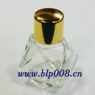 批发订做钻石香水玻璃瓶图片