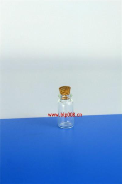 供应精品小玻璃瓶