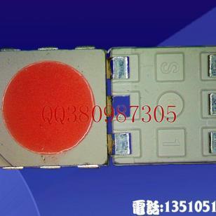 5050粉红LED贴片灯图片