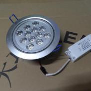 LED发射管射灯图片