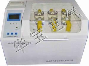 供应油耐压测试仪油介电强度测试仪