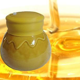 800g陶瓷蜂蜜罐防漏图片