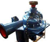 SLA型单级双吸泵图片