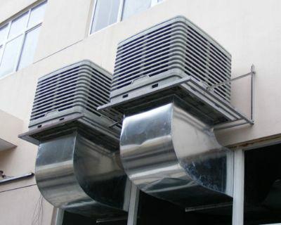 供应苏州水冷空调水空调