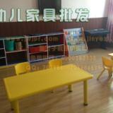 供应贵阳幼儿园家具批发/ 贵阳儿童环保桌椅订购
