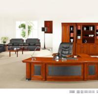 实木老板桌实木大班桌