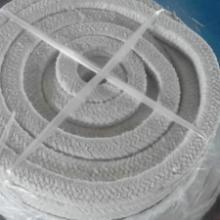 供应耐高温陶瓷纤维盘根密封填料图片