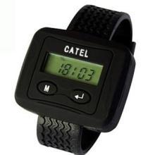 供应餐饮,服务,娱乐,休闲行业专用呼叫器腕表移动接收主机